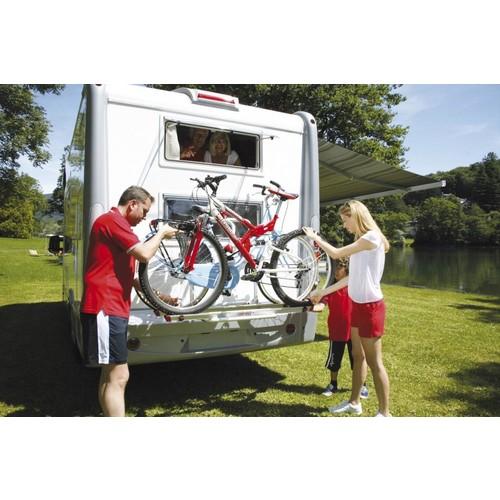 Fiamma Carry Bike Pro C (Red) image 4